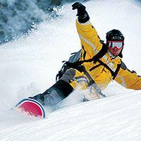 Sika Biresin Epoxy harsen voor snowboards, kites, surfplanken, catamarans, etc.